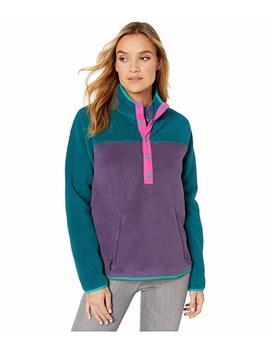 Hearth Fleece Pullover by Burton