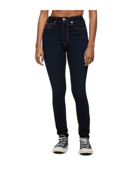 Tr X Raven Jennie High Rise Big T Jean by True Religion