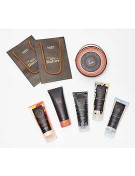 Tweak'd By Nature Cleansing Hair Treatment 6 Pc Collection by Tweak'd By Nature Includes: