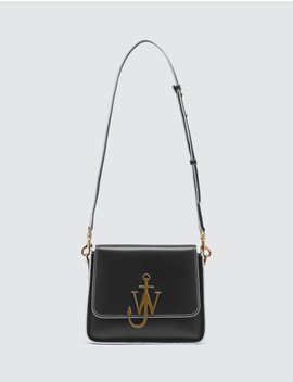 Anchor Box Bag by Jw Anderson