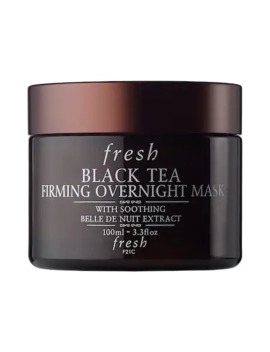 Black Tea Firming Overnight Mask by Fresh