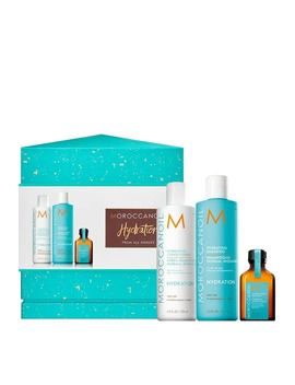 Moroccanoil Hydration At Every Angle Gift Set by Moroccanoil