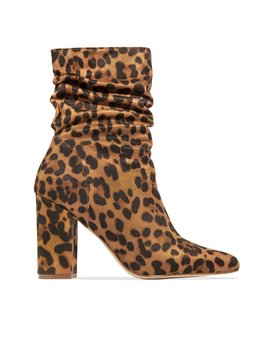 Latest Addiction   Leopard by Miss Lola