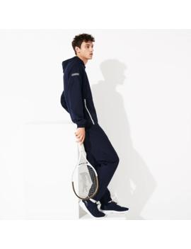 Men's Sport Two Tone Tennis Track Suit by Lacoste