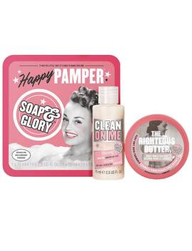 Soap & Glory Happy Pamper Gift Set1.0ea by Walgreens