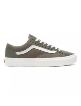 Style 36 Shoes by Vans