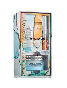 Peter Thomas Roth Hydration Glow Up Kit (Worth £77.73) by Peter Thomas Roth