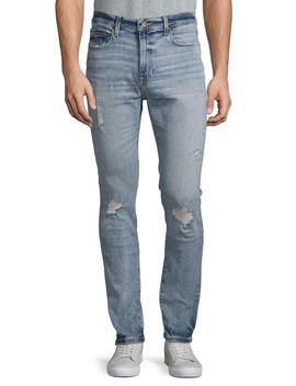 Hendrix Skinny Jeans by Tommy Hilfiger Denim