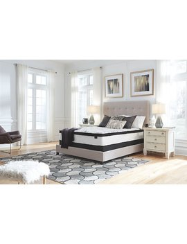 12 Inch Hybrid Full Mattress In A Box by Ashley Homestore