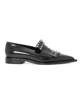 Studs Loafers by Alexander Mcqueen