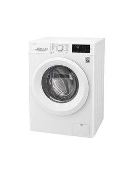 Máquina De Lavar Roupa Lg F4 J5 Qn3 W (7 Kg   1400 Rpm   Branco) by Worten