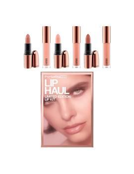 Lip Haul Limited Edition Lip Kit by Mac