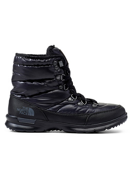 La Botte Lacée Thermoball Ii Femme by The North Face