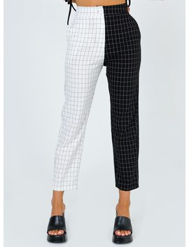 In Two Minds Pants by Princess Polly