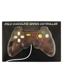 Innovation Chocolate Games Controller by Novelty