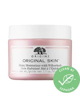 Original Skin™ Matte Moisturizer With Willowherb by Origins