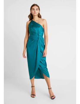 One Shoulder Twist Dress   Cocktailkleid/Festliches Kleid by Forever New