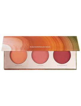 Desert Bloom Gen Nude® Mini Blush Palette by Bare Minerals