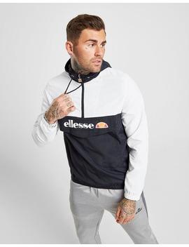 Ellesse Shervios 1/2 Zip Jacket by Ellesse