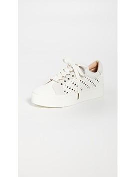 Handan Woven Sneakers by Joie