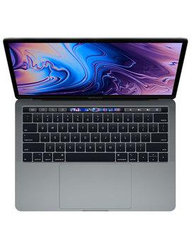 "Apple Mac Book Pro W/ Touch Bar 13.3""   Space Grey (Intel Core I5 1.4 G Hz/256 Gb Ssd/8 Gb Ram)   English by Best Buy"