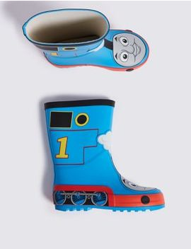 Kids' Thomas & Friends™ Wellies (5 Small   12 Small) by Marks & Spencer
