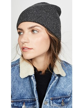 Chilton Cashmere Hat by Isabel Marant