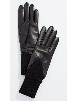 Cecilia Gloves by Agnelle
