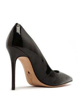 Caiolea High Heel Point Toe Pumps by Schutz