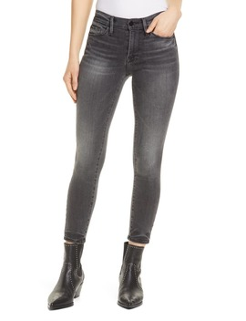 Le Skinny Crop Jeans by Frame