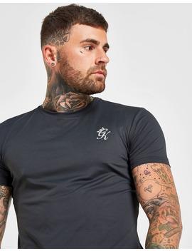 Gym King Short Sleeve Tech T Shirt by Gym King