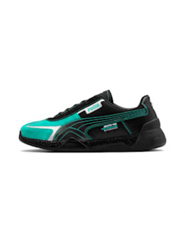 Mercedes Amg Petronas Speed Hybrid Running Shoes by Puma
