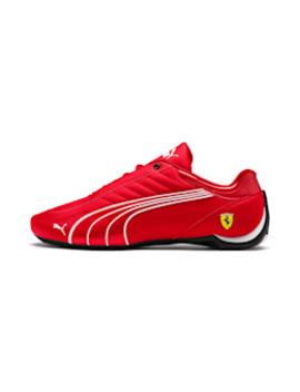 Scuderia Ferrari Future Kart Cat Men's Shoes by Puma