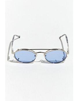 Spitfire Spectrum Round Sunglasses by Spitfire