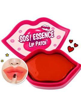 Berrisom   Sos Essence Lip Patch 30pcs by Berrisom