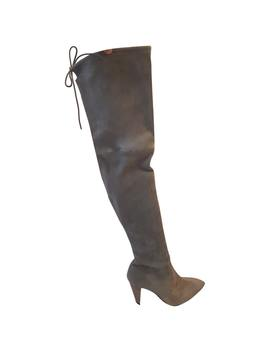 Boots by Stuart Weitzman