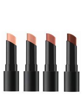 Bare Minerals Gen Nude™ Radiant Lipstick (Various Shades) by Bare Minerals