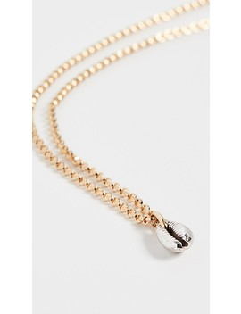 Amer Necklace by Isabel Marant