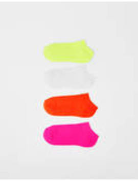 Σετ από κάλτσες σε έντονα χρώματα by Bershka
