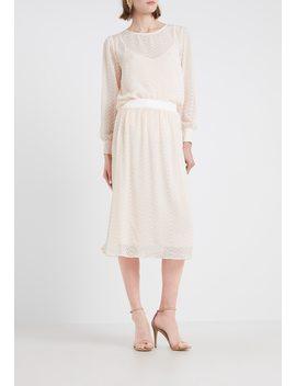 Zilke Edna Skirt   A Snit Nederdel/ A Formede Nederdele by Bruuns Bazaar