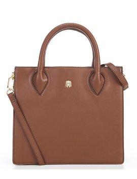 Marmy Crossbody Tote Bag by Antonio Melani