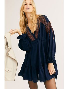 Moonshiner Mini Dress by Free People