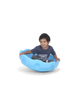 Simplay3 Rock Around Wobble Disk For Toddlers by Simplay3