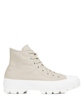 Converse Ctas Lugged Beige by Converse