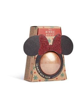 Minnie Mouse Christmas Bath Shimmer by Primark
