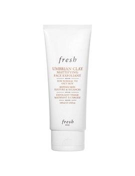 Fresh Umbrian Clay Mattifying Face Exfoliant, 100ml by Fresh