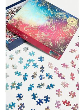 Astrology Jigsaw Puzzle by Urban Outfitters