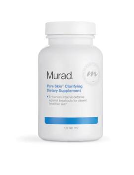 Pure Skin® Clarifying Dietary Supplement by Murad
