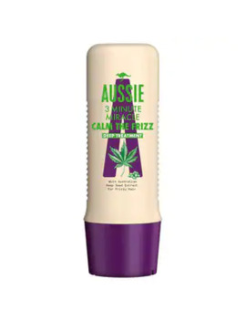 Aussie Calm The Frizz 3 Minute Miracle Conditioner 250ml by Superdrug