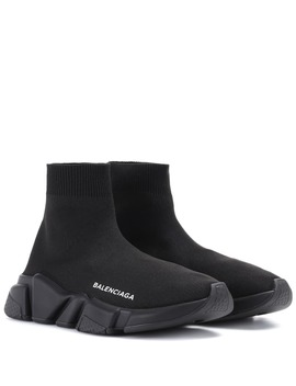 Sneakers Speed Trainer Stretch by Balenciaga